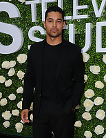 01 August  2017 - Studio City, California - Wilmer Valderrama.  2017 Summer TCA Tour - CBS Television Studios' Summer Soiree held at CBS Studios - Radford in Studio City. Photo Credit: Birdie Thompson/AdMedia