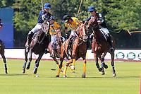 Polo 2015 10th FIP Polo Championship - Brasil vs USA
