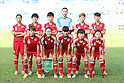 Football/Soccer: 2014 AFC Women's Asian Cup - China 2-1 South Korea