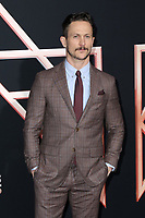 """LOS ANGELES - NOV 11:  Jonathan Tucker at the """"Charlie's Angels"""" Premiere at the Village Theater on November 11, 2019 in Westwood, CA"""