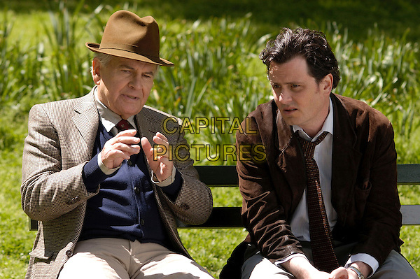 CHRIS EIGEMAN & IAN HOLM.in The Treatment  .**Editorial Use Only**.CAP/FB.Supplied by Capital Pictures