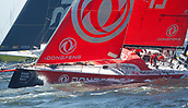 8th December 2017, Cape Town South Africa;  Volvo Ocean Race 2017/2018 at Cape Town Waterfront, South Africa