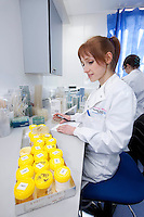 Hospital Microbiology Department