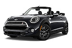 MINI Cooper S Fwd Convertible 2016