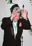 """Jimmy Nederlander  attending Bette Midler's New York Restoration Project's Annual """"Hulaween in the Big Easy"""" at  the Waldorf Astoria on October 31, 2013  in New York City."""