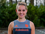 HOUTEN - Famke Richardson.  selectie Nederlands damesteam voor Pro League wedstrijden.       COPYRIGHT KOEN SUYK
