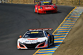 Pirelli World Challenge<br /> Grand Prix of Sonoma<br /> Sonoma Raceway, Sonoma, CA USA<br /> Friday 15 September 2017<br /> Ryan Eversley, Jon Fogarty<br /> World Copyright: Richard Dole<br /> LAT Images<br /> ref: Digital Image RD_NOCAL_17_005