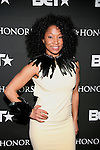 COMEDIAN, ACTRESS and WRITER Vanessa Fraction Attends BET Honors 2014 After Party Held at the Howard Theater, Washington DC