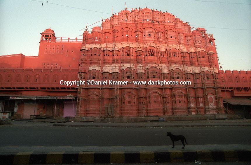 Jaipur, India - 1996