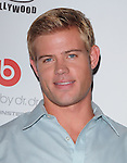 Trevor Donovan at 6th Annual Pink Party held at Drai's at The W Hotel in Hollywood, California on September 25,2010                                                                               © 2010 DVS / Hollywood Press Agency
