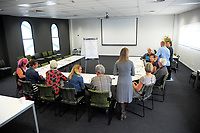 Compass Health Take Control Of Your Health photoshoot at Waiata House in Masterton, New Zealand on Tuesday, 28 March 2017. Photo: Dave Lintott / lintottphoto.co.nz