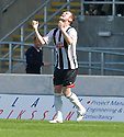 07/08/2010   Copyright  Pic : James Stewart.sct_jsp019_falkirk_v_dunfermline  .::  ANDY KIRK AFTER HE MISSES HIS PENALTY ::  .James Stewart Photography 19 Carronlea Drive, Falkirk. FK2 8DN      Vat Reg No. 607 6932 25.Telephone      : +44 (0)1324 570291 .Mobile              : +44 (0)7721 416997.E-mail  :  jim@jspa.co.uk.If you require further information then contact Jim Stewart on any of the numbers above.........