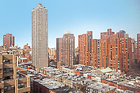 View from 301 East 87th Street