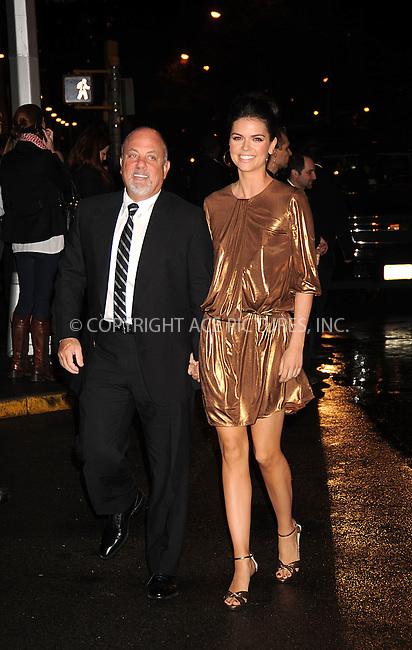 """WWW.ACEPIXS.COM . . . . .  ....February 6 2008, New York City....Billy Joel and Katie Lee Joel  arriving at """"A Night to Benefit Raising Malawi and UNICEF"""" hosted by Madonna and Gucci at theUnited Nations in midtown Manhattan.....Please byline: KRISTIN CALLAHAN - ACEPIXS.COM..... *** ***..Ace Pictures, Inc:  ..te: (646) 769 0430..e-mail: info@acepixs.com..web: http://www.acepixs.com"""