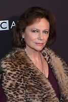 Jacqueline Bisset attends the BAFTA Los Angeles Awards Season Tea Party at Hotel Four Seasons in Beverly Hills, California, USA, on 06 January 2018. Photo: Hubert Boesl - NO WIRE SERVICE - Photo: Hubert Boesl/dpa /MediaPunch ***FOR USA ONLY***