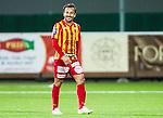 S&ouml;dert&auml;lje 2015-10-05 Fotboll Superettan Syrianska FC - J&ouml;nk&ouml;pings S&ouml;dra :  <br /> Syrianskas Louay Chanko ler under matchen mellan Syrianska FC och J&ouml;nk&ouml;pings S&ouml;dra <br /> (Foto: Kenta J&ouml;nsson) Nyckelord:  Syrianska SFC S&ouml;dert&auml;lje Fotbollsarena J&ouml;nk&ouml;ping S&ouml;dra J-S&ouml;dra portr&auml;tt portrait