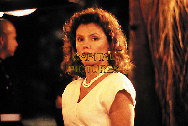 Marsha Mason.in Heartbreak Ridge.*Filmstill - Editorial Use Only*.CAP/NFS.Supplied by Capital Pictures.