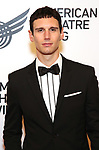 Cory Michael Smith attends The American Theatre Wing's 2019 Gala at Cipriani 42nd Street on September 16, 2019 in New York City.