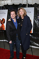 """LOS ANGELES - DEC 4:  David Turner, Ondi Timoner at the """"If Beale Street Could Talk"""" Screening at the ArcLight Hollywood on December 4, 2018 in Los Angeles, CA"""