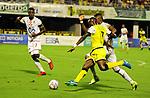 Alianza Petrolera venció 4-2 a Deportes Tolima. Fecha 3 Liga Águila II-2018.