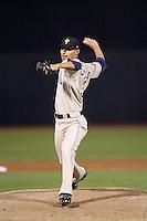 Cesar Carrillo / Peoria Saguaros 2008 Arizona Fall League..Photo by:  Bill Mitchell/Four Seam Images