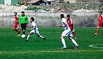 5/3/14 Soccer v Brewster