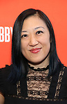"""Young Jean Lee attending the Broadway Opening Night Performance of  """"Lobby Hero"""" at The Hayes Theatre on March 26, 2018 in New York City."""