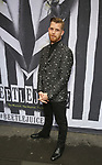 "Connor Gallagher attends the Broadway Opening Night Performance for ""Beetlejuice"" at The Wintergarden on April 25, 2019  in New York City."