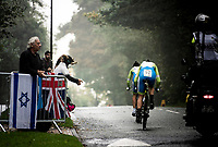 Team Time Trial Mixed  Relay<br /> <br /> 2019 Road World Championships Yorkshire (GBR)<br /> <br /> ©kramon