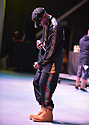 MIRAMAR, FL - May 18: Rakim of Eric B & Rakim performs during The PK's Throwback 105.5 Birthday Bash & Godfathers Of Hip Hop at Miramar Regional Park Ampitheatre on May 18, 2018 in Miramar, Florida.  ( Photo by Johnny Louis / jlnphotography.com )