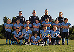 OA Beginner Football 2014