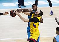 2020.03.08 ACB Estudiantes VS FC Barcelona