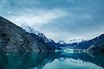 Glacier Bay National Park, Inside Passage, Alaska, USA