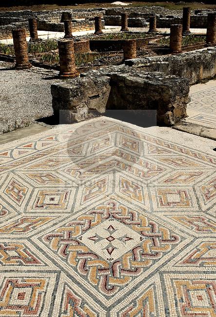Ruinas Romanas de Conimbriga