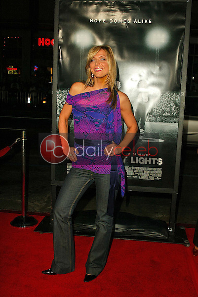 Debbie Matenopoulos