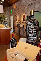 C- BV Tasting Room, Rutherford Napa Valley CA 5 15
