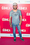 Carlos Santos attends the premiere of the film &quot;Solo Qu&iacute;mica&quot; at Palafox Cinema in Madrid, Spain. July 14, 2015.<br />  (ALTERPHOTOS/BorjaB.Hojas)
