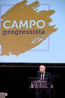 Roma, 11 Marzo 2017<br /> Giuliano Pisapia.<br /> La prima cosa bella.<br /> Nasce Campo Progressista, assemblea al teatro Brancaccio di Roma