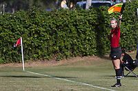 Carson, CA. - Sunday, November 16, 2014: US Soccer Development Academy held the U-13/14 West regional showcase at StubHub Center.