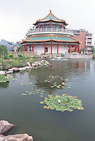 2001 July 23..Redevelopment.Downtown West (A-1-6)...FRIENDSHIP PARK.PAGODA.TAIWAN PAVILION...NEG#.NRHA#..