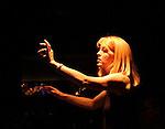 maria schneider @ jazz standard 11.25.08