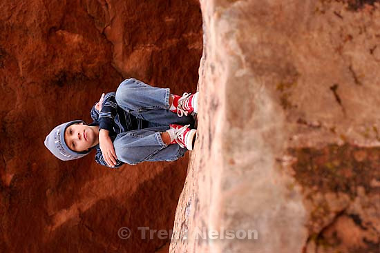 nathaniel nelson, arches national park<br />