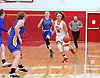 Coquille-Oakland Boys & Girls Basketball