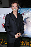 "HOLLYWOOD, LOS ANGELES, CA, USA - MAY 01: Phil Koeghan at the Los Angeles Premiere Of Lifetime Television's ""Return To Zero"" held at Paramount Studios on May 1, 2014 in Hollywood, Los Angeles, California, United States. (Photo by Xavier Collin/Celebrity Monitor)"