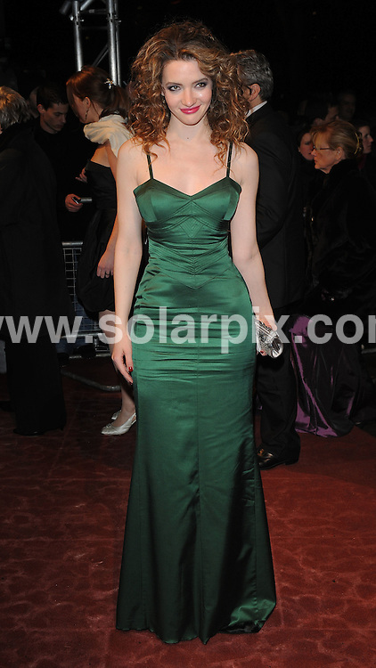 **ALL ROUND PICTURES FROM SOLARPIX.COM**.**WORLDWIDE SYNDICATION RIGHTS**.the after party to the 2009 Orange British Academy Film Awards, the BAFTAs, held at  Grosvenor House, London, UK. 8 February 2009..This pic:  ..JOB REF:  8424 SSD   DATE: 08_02_2009.**MUST CREDIT SOLARPIX.COM OR DOUBLE FEE WILL BE CHARGED**.**ONLINE USAGE FEE  GBP 50.00 PER PICTURE - NOTIFICATION OF USAGE TO PHOTO @ SOLARPIX.COM**