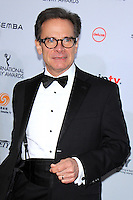 NEW YORK, NY November 21:Peter Scolari at 2016 International Emmy Awards  at the New York Hilton in New York City.November 21, 2016. Credit:RW/MediaPunch
