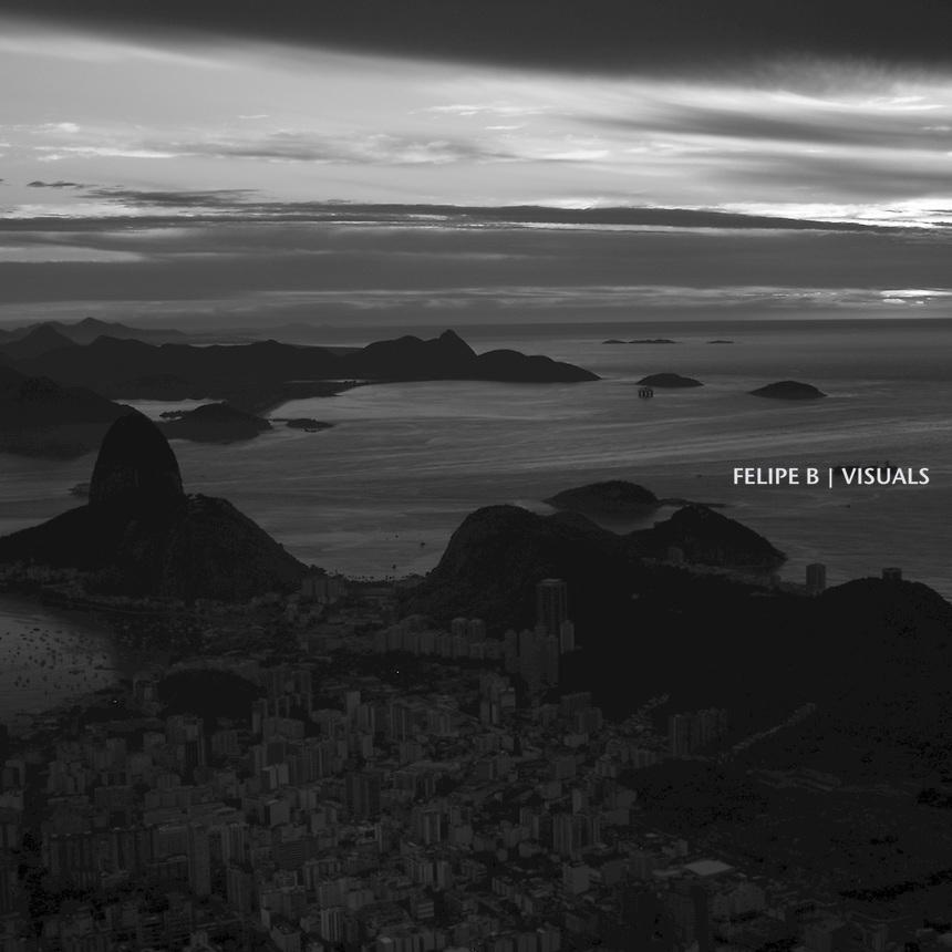 Summer dawn on Rio de Janeiro