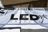 Coachella: LED Day Club at Hard Rock Hotel