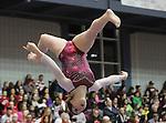 2016 OU v TWU Gymnastics