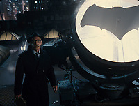 Justice League (2017) <br /> J.K. Simmons<br /> *Filmstill - Editorial Use Only*<br /> CAP/KFS<br /> Image supplied by Capital Pictures